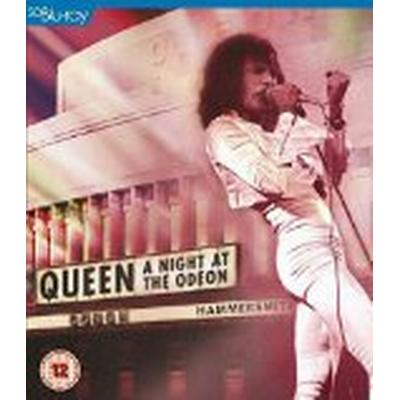 Queen: A Night At The Odeon [Blu-ray]